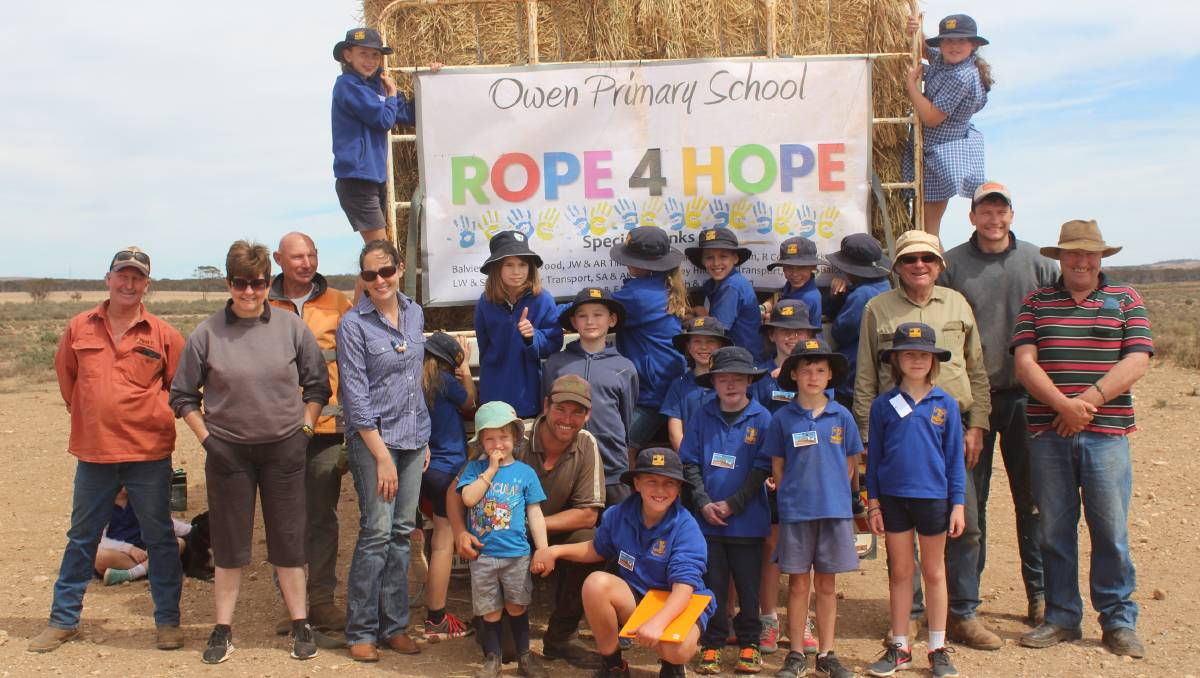 Community Event of the Year - Rope 4 Hope